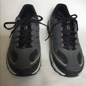 Charcoal Gray Size 85 Wide Fit